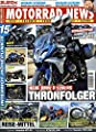 Motorrad Magazine